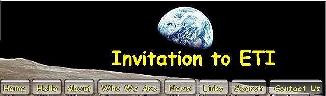 Main Navigation Banner